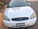 2004 Ford Taurus in CA