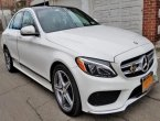 2015 Mercedes Benz 300 in NY