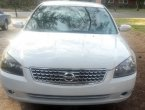 2006 Nissan Altima in NC