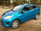 2013 Ford Fiesta under $5000 in Colorado