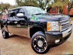 2011 Chevrolet Silverado in TX