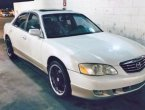 2001 Mazda Millenia in LA