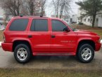 2000 Dodge Durango under $3000 in New Jersey
