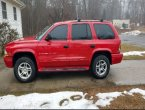 2000 Dodge Durango in NJ