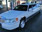 1998 Lincoln TownCar in AZ