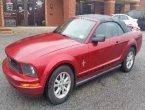 2005 Ford Mustang in GA