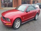 2005 Ford Mustang in GA