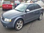 2004 Audi A4 under $5000 in Georgia