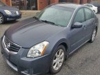2008 Nissan Maxima under $9000 in Georgia