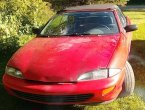 1997 Chevrolet Cavalier under $1000 in Michigan