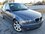 2002 BMW 325 under $7000 in Georgia
