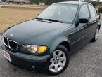 2002 BMW 325 in GA