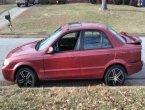 2000 Mazda Protege in NC