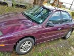 1995 Pontiac Sunfire in LA