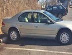 2000 Chrysler Cirrus under $2000 in West Virginia