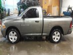 2012 Dodge Ram under $17000 in Kansas