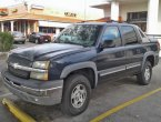 2005 Chevrolet Avalanche in Florida