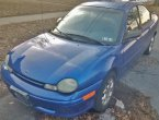 1999 Dodge Neon under $2000 in Pennsylvania