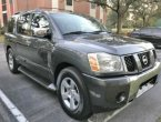 2005 Nissan Armada under $8000 in Florida