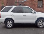 2002 Acura MDX under $4000 in New York