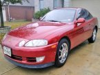 1993 Lexus SC 400 under $3000 in Texas