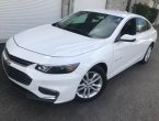 2017 Chevrolet Malibu under $16000 in Florida