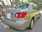 2006 Toyota Corolla under $5000 in California