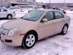 2007 Ford Fusion under $4000 in Illinois