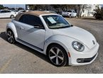 2013 Volkswagen Beetle under $13000 in Texas