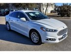 2014 Ford Fusion under $12000 in Texas