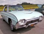 1963 Ford Thunderbird under $13000 in West Virginia