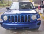 2009 Jeep Patriot under $4000 in Georgia