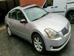 2005 Nissan Maxima under $5000 in Georgia