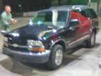 2001 Chevrolet S-10 Blazer in North Carolina