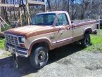 1986 Ford F-250 under $2000 in North Carolina