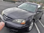 2003 Acura CL under $3000 in California