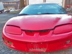 1998 Pontiac Firebird (Red)