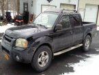 2003 Nissan Frontier under $7000 in New York