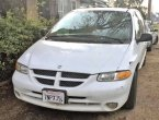 2000 Dodge Caravan in California
