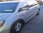 2006 Honda Odyssey under $3000 in California