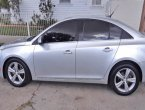 2012 Chevrolet Cruze under $6000 in California