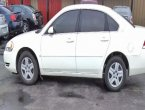 2008 Chevrolet Impala under $4000 in New York