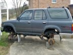 1996 Toyota 4Runner under $1000 in Tennessee