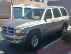2002 Dodge Durango under $1000 in Nevada
