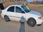 1998 Ford Escort in Iowa