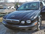 2004 Jaguar X-Type under $3000 in Indiana