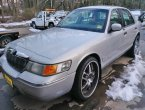2001 Mercury Grand Marquis under $3000 in New Jersey