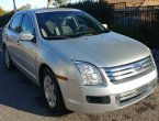 2006 Ford Fusion in California