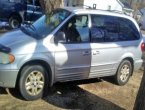 2001 Chrysler Town Country under $2000 in Illinois