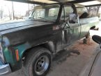 1979 GMC S15 under $500 in Texas